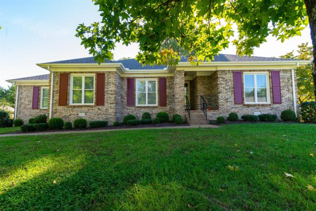 405 Manor View Ln, Brentwood, TN 37027 (MLS #1981719) :: FYKES Realty Group