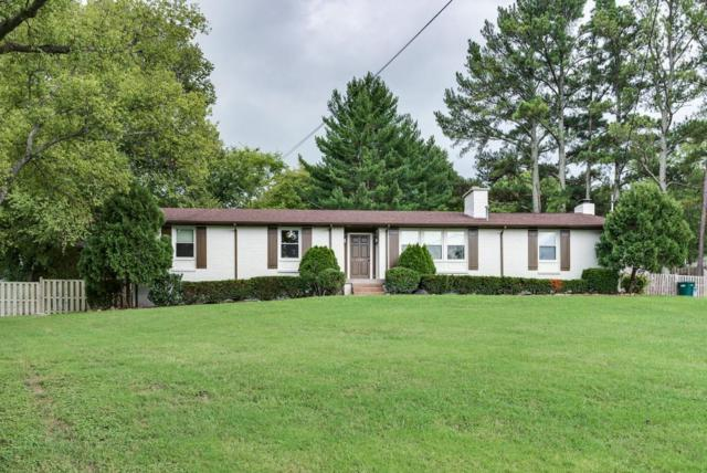 1149 Brookside Dr, Franklin, TN 37069 (MLS #1981725) :: DeSelms Real Estate