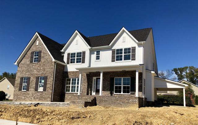 106 Villa Way, Hendersonville, TN 37075 (MLS #1981739) :: RE/MAX Choice Properties