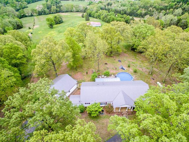 1090 Gaines Hill Rd, Westmoreland, TN 37186 (MLS #1981741) :: The Milam Group at Fridrich & Clark Realty