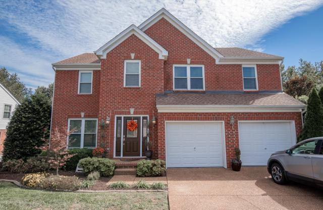145 Golden Meadow Ln, Franklin, TN 37067 (MLS #1981754) :: DeSelms Real Estate