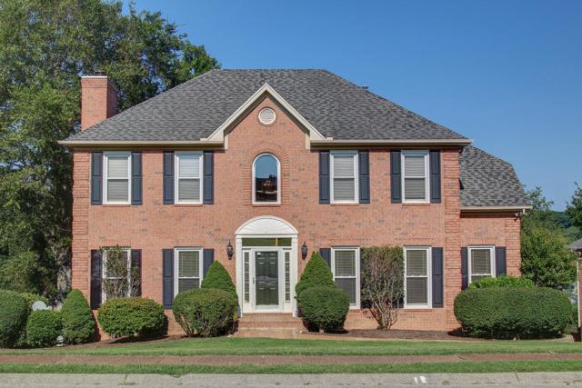 173 Mansker Park Dr, Hendersonville, TN 37075 (MLS #1981756) :: The Huffaker Group of Keller Williams