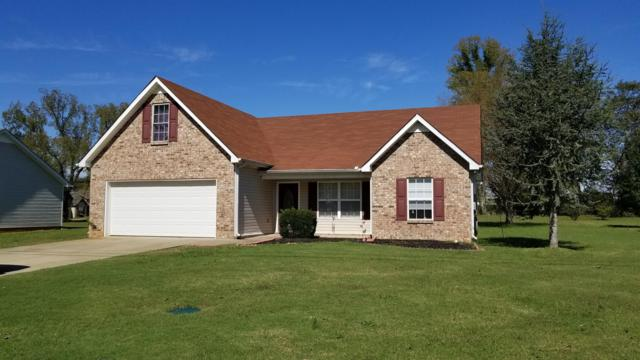 1054 Thompson Farms St, Lascassas, TN 37085 (MLS #1981757) :: John Jones Real Estate LLC