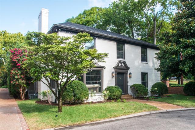 5100 Boxcroft Pl, Nashville, TN 37205 (MLS #1981761) :: DeSelms Real Estate