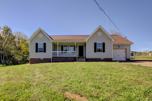 4050 Sawmill Rd, Woodlawn, TN 37191 (MLS #1981775) :: Exit Realty Music City