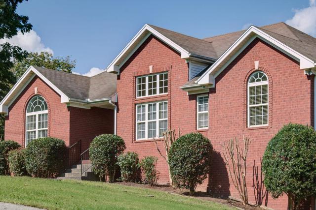 433 Cumberland Hills Dr, Hendersonville, TN 37075 (MLS #1981778) :: Oak Street Group