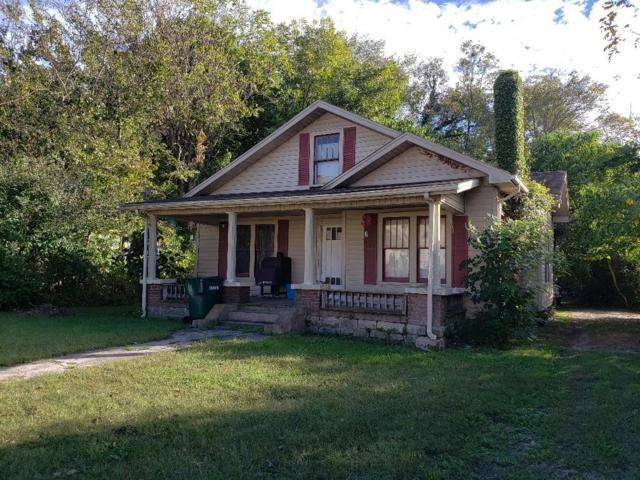 321 E Washington St, Pulaski, TN 38478 (MLS #1981795) :: Exit Realty Music City