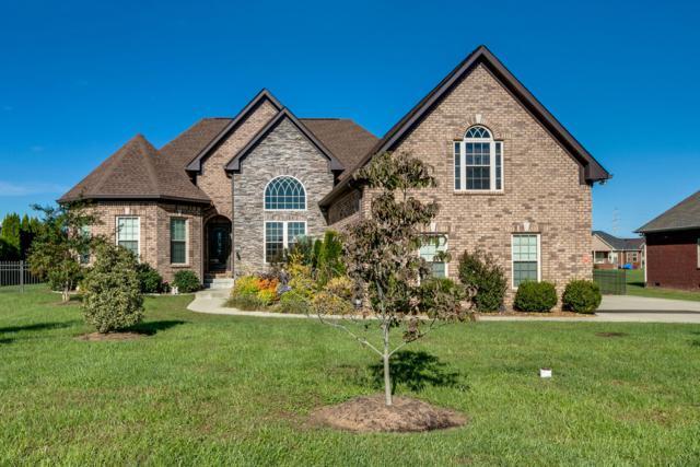 4007 Sheffield Ln, Greenbrier, TN 37073 (MLS #1981811) :: John Jones Real Estate LLC