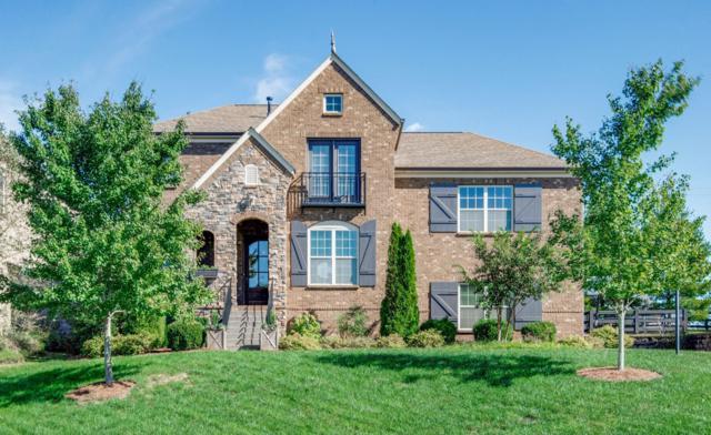 1009 Avery Trace Cir, Hendersonville, TN 37075 (MLS #1981821) :: RE/MAX Choice Properties