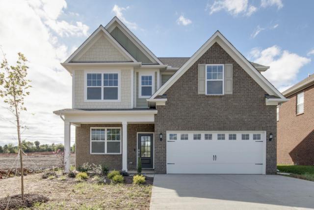3130 Kemp Way Lot 65, Murfreesboro, TN 37130 (MLS #1981827) :: The Huffaker Group of Keller Williams
