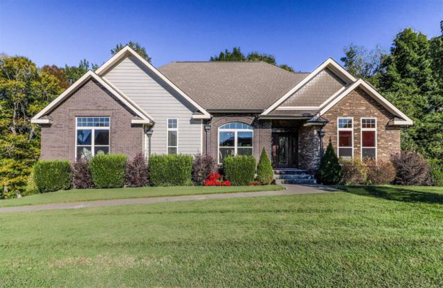 826 Iron Wood Cir, Clarksville, TN 37043 (MLS #1981828) :: John Jones Real Estate LLC