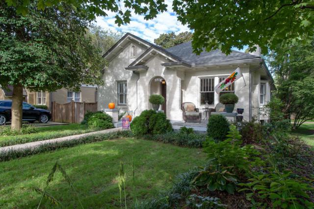 3516 Richland Ave, Nashville, TN 37205 (MLS #1981845) :: DeSelms Real Estate