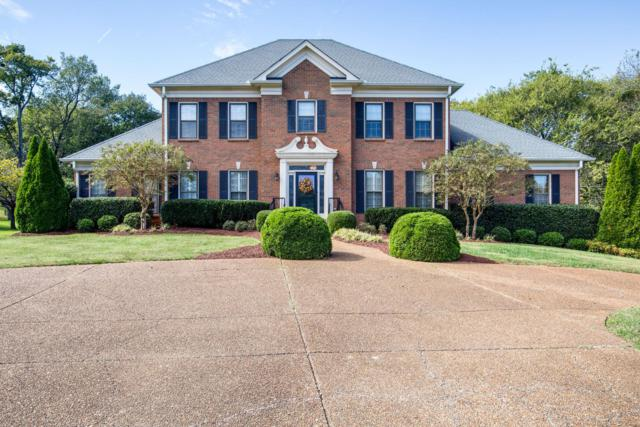 925 Lexington Dr, Brentwood, TN 37027 (MLS #1981851) :: FYKES Realty Group