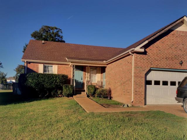 5319 Sunnyvale Dr, Antioch, TN 37013 (MLS #1981852) :: Nashville on the Move