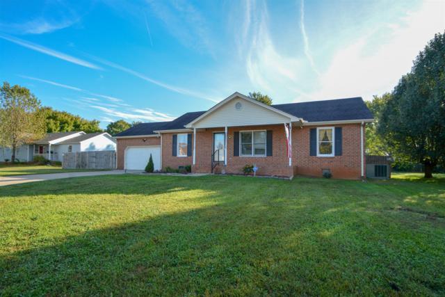 1811 Peartree Ct, Murfreesboro, TN 37128 (MLS #1981858) :: The Huffaker Group of Keller Williams