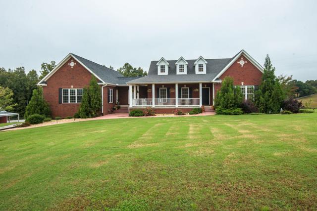 7676 Barnhill Rd., Primm Springs, TN 38476 (MLS #1981864) :: DeSelms Real Estate