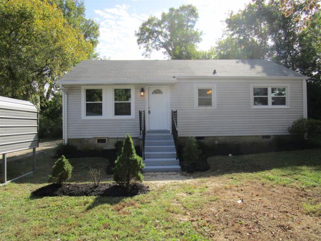 503 Green Acres Dr, Columbia, TN 38401 (MLS #1981882) :: REMAX Elite
