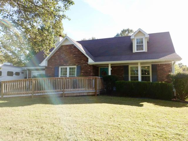 2121 Basham Ln, Clarksville, TN 37043 (MLS #1981894) :: Christian Black Team