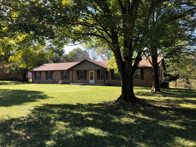 4010 Fawn Dr, Springfield, TN 37172 (MLS #1981895) :: Team Wilson Real Estate Partners