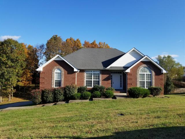 4013 Summit Dr, Greenbrier, TN 37073 (MLS #1981903) :: Team Wilson Real Estate Partners