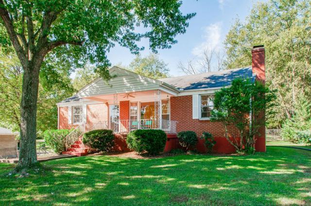 4503 Helmwood Drive, Nashville, TN 37216 (MLS #1981909) :: Nashville on the Move