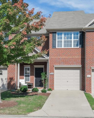 8509 Calistoga Way, Brentwood, TN 37027 (MLS #1981912) :: FYKES Realty Group