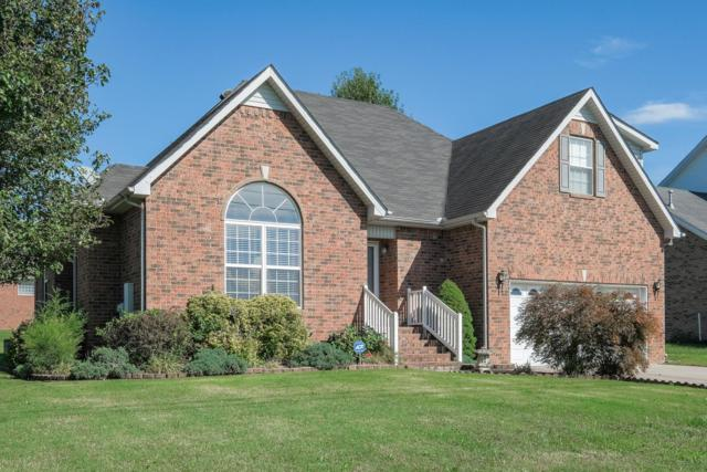 6010 Turning Leaf Dr, Smyrna, TN 37167 (MLS #1981913) :: John Jones Real Estate LLC