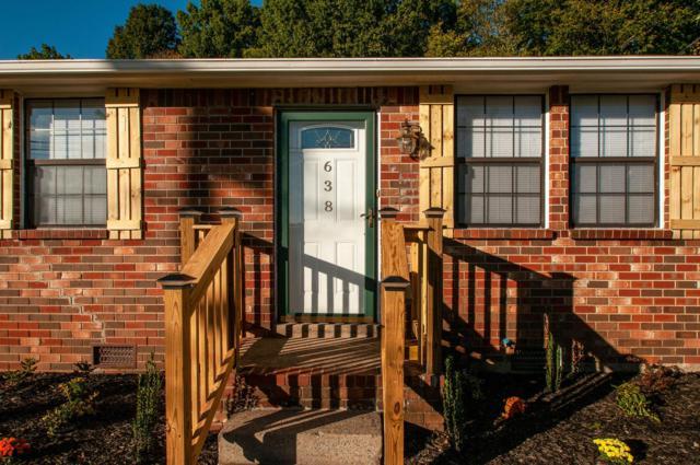 638 Putnam Dr, Nashville, TN 37218 (MLS #1981918) :: EXIT Realty Bob Lamb & Associates