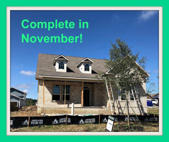 1569 Drakes Creek Road #146, Hendersonville, TN 37075 (MLS #1981920) :: RE/MAX Choice Properties