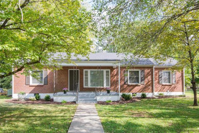 425 2nd Ave, Murfreesboro, TN 37130 (MLS #1981925) :: EXIT Realty Bob Lamb & Associates