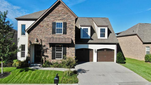 1013 Baxter Ln, Gallatin, TN 37066 (MLS #1981956) :: RE/MAX Choice Properties