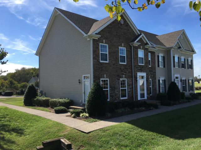 2271 Dewey Dr Apt C1, Spring Hill, TN 37174 (MLS #1981958) :: The Helton Real Estate Group