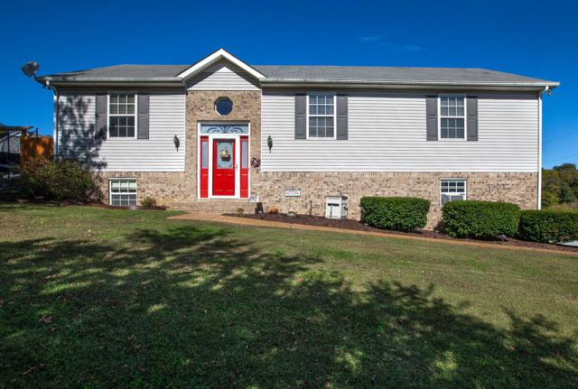 2137 Lee Rd, Spring Hill, TN 37174 (MLS #1981989) :: Felts Partners
