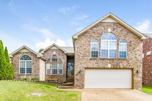 5504 Craftwood Dr, Antioch, TN 37013 (MLS #1981993) :: The Helton Real Estate Group