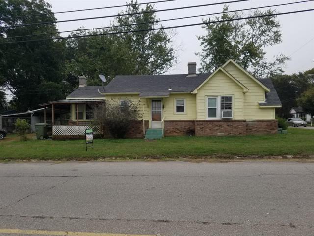 400 2Nd St, Lawrenceburg, TN 38464 (MLS #1982004) :: John Jones Real Estate LLC
