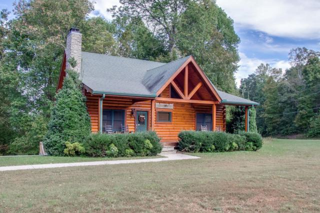 110 Hunters Run Ct, Smithville, TN 37166 (MLS #1982033) :: Nashville on the Move
