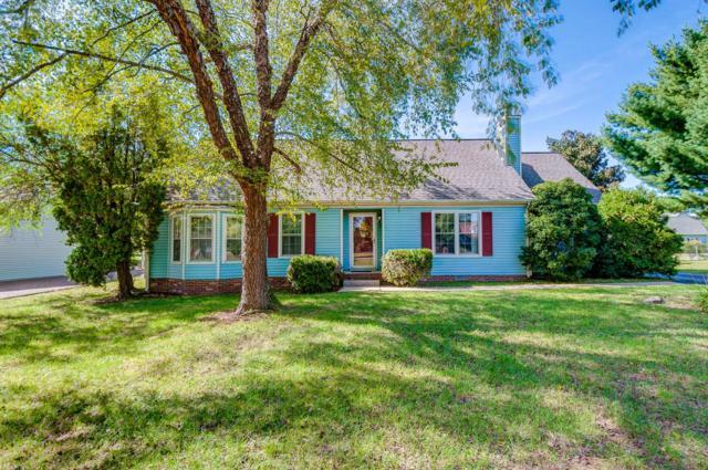 104 Mcnairy Ln, Smyrna, TN 37167 (MLS #1982042) :: Oak Street Group