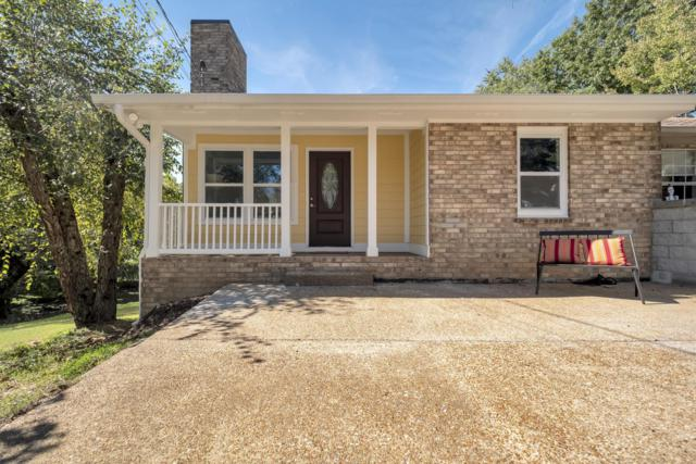 409 Hill Rd, Nashville, TN 37220 (MLS #1982047) :: The Helton Real Estate Group