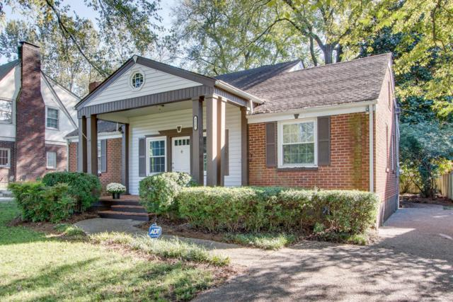 4027 Aberdeen Rd, Nashville, TN 37205 (MLS #1982048) :: Ashley Claire Real Estate - Benchmark Realty