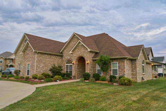 1080 Willow Cir, Clarksville, TN 37043 (MLS #1982051) :: REMAX Elite