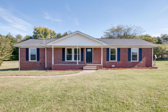 3519 Telescope Trce, Murfreesboro, TN 37127 (MLS #1982054) :: EXIT Realty Bob Lamb & Associates