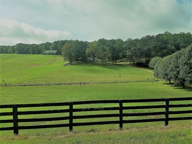 6363 Gordon Lawrence Rd, Santa Fe, TN 38482 (MLS #1982055) :: The Helton Real Estate Group