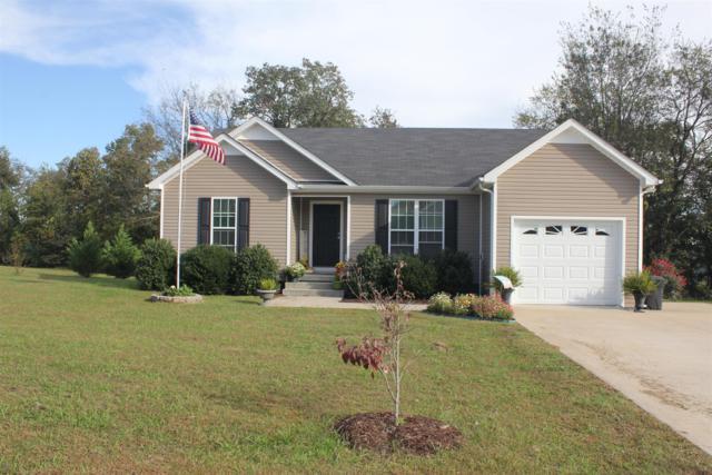 215 Desperado Ave, Pulaski, TN 38478 (MLS #1982061) :: John Jones Real Estate LLC