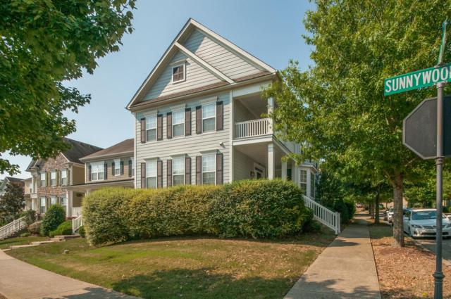 6963 Sunnywood Dr, Nashville, TN 37211 (MLS #1982071) :: Felts Partners