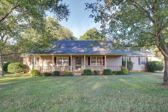 256 Pleasant Run Rd, Smyrna, TN 37167 (MLS #1982073) :: Maples Realty and Auction Co.