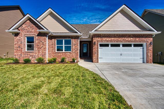 67 Griffey Estates, Clarksville, TN 37042 (MLS #1982082) :: The Kelton Group