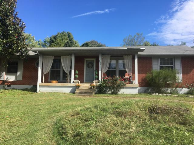 153 Jacksonian Drive, Hermitage, TN 37076 (MLS #1982093) :: Felts Partners