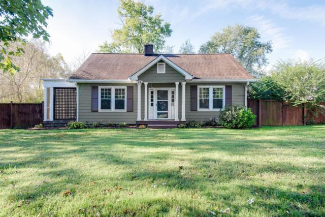 1222 Greenland Avenue, Nashville, TN 37216 (MLS #1982111) :: The Helton Real Estate Group