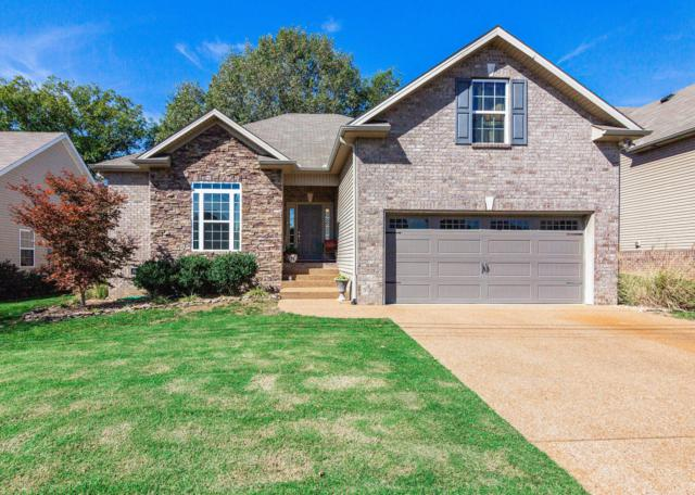 1094 Golf View Way, Spring Hill, TN 37174 (MLS #1982113) :: The Helton Real Estate Group