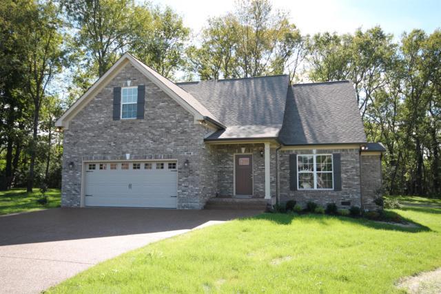 108 Saddlebrook Ct, Columbia, TN 38401 (MLS #1982121) :: John Jones Real Estate LLC